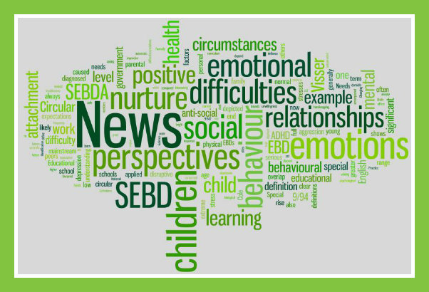 behavioural emotional and social difficulties besd